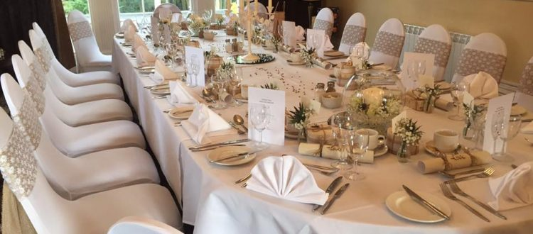 Weddings at Gretna Hall