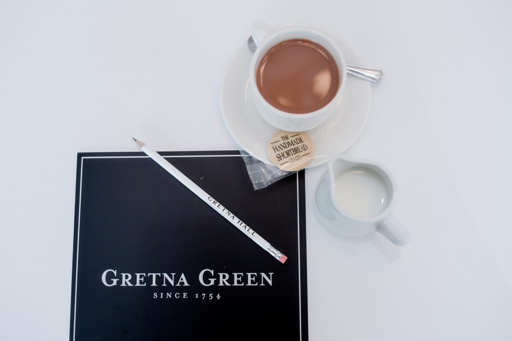 Meetings and Conferencing at Gretna Hall