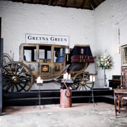 The Coach House at Gretna Hall, Gretna Green